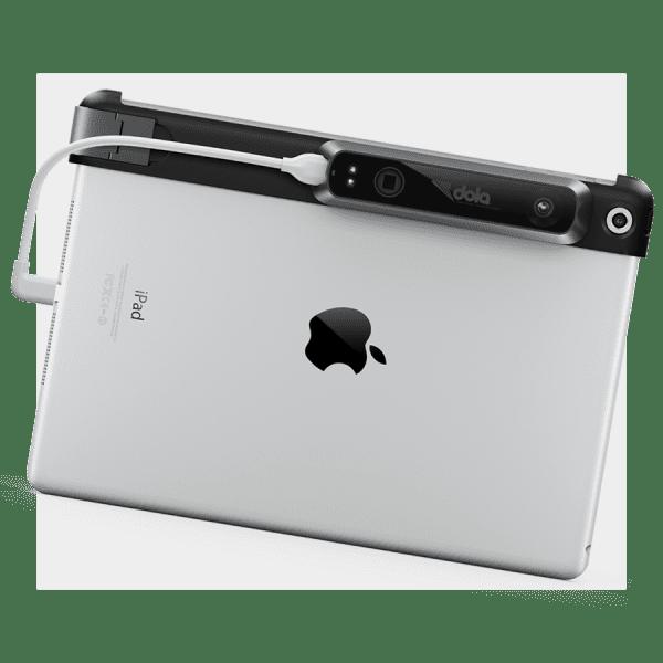 iPad Scanner with ipad